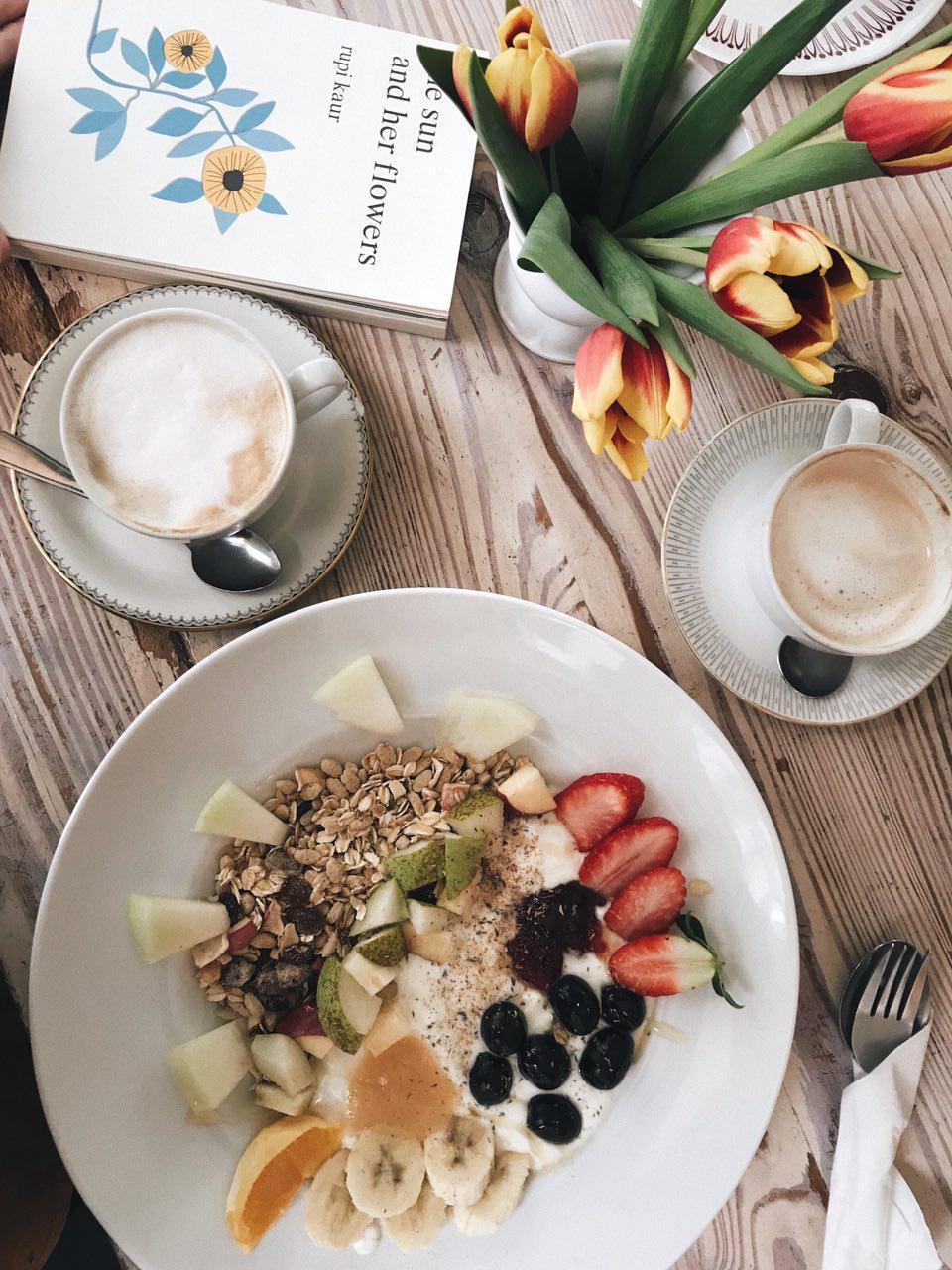 #2 Beautiful Bonn: Breakfast in aBowl