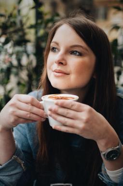 Kaffeepause :-)