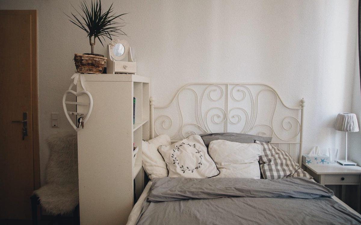"""""""Umräum"""" Therapie: mein neues altes Zimmer //#interior"""